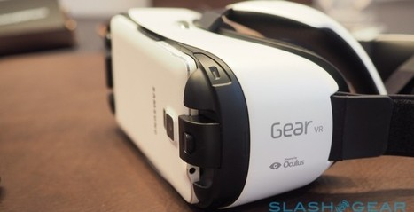You don't want a Samsung Gear VR | Low Power Heads Up Display | Scoop.it