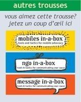 Security In A Box | trousse de sécurité - outils et tactiques de sécurité numérique | Ressources Citoyenneté Num | Scoop.it