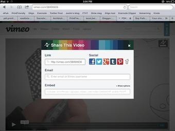 The History 2.0 Classroom: App Smashing Part II: Blogging X ____ | iPad classroom | Scoop.it