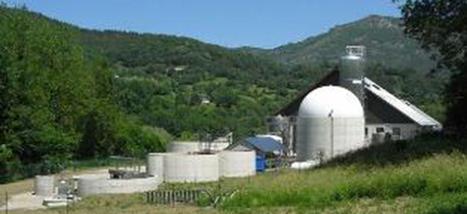 Albertville produit désormais son électricité à partir de fromage | Energies Renouvelables | Scoop.it