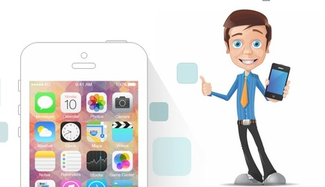 How to find a Dynamic iOS Developer? | iPhone Applications Development | Scoop.it