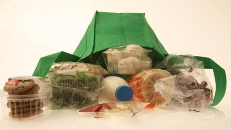 FSANZ detects 'potentially concerning' amounts of phthalates in food from packaging | Food safety and sustainability | Scoop.it