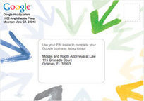 Google Maps Business Verification Backlogged Into 2012 | SEO Tips, Advice, Help | Scoop.it