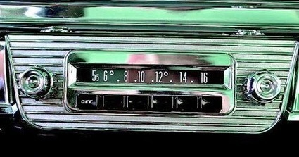 Awakenings: ♫50s Car Radio Trivia♫ | Awakenings: America & Beyond | Scoop.it