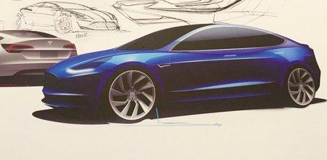 What Would Happen If Elon Musk Ran Apple? | MishMash | Scoop.it