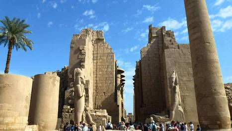 Make your travel safe and memorable in Egypt with Ask Aladdin | Egypt Travel Information | Scoop.it