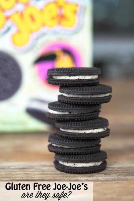 Product Review: Trader Joe's Gluten Free Joe-Joe's | Natural Wellness news | Scoop.it