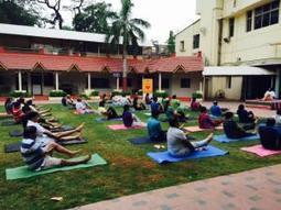 Yoga Classes in Chennai - Zorba | yoga | Scoop.it