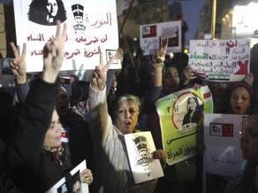 En Egypte, la colère des femmes contre le terrorisme sexuel   Égypt-actus   Scoop.it