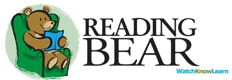 A Free Resource of Reading Lessons for Kids ~ Educational Technology and Mobile Learning | Cool School Ideas | Scoop.it