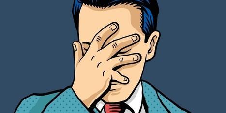 Drei häufige Fehler im UX-Design ... und wie man sie vermeidet | crossmedia | Scoop.it