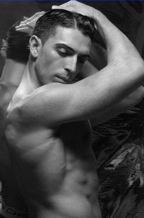 Shooting O.Alix - Paris | Fitness model | Scoop.it