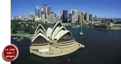 Séjour linguistique Sydney | séjour linguistique Australie | cours à l'étranger | Séjour linguistique, voyage et éducation | Scoop.it