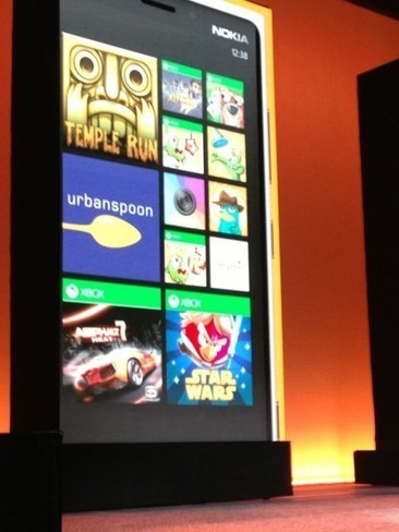 75,000 Windows Phone Apps Published In 2012, Microsoft Says | NYL - News YOU Like | Scoop.it
