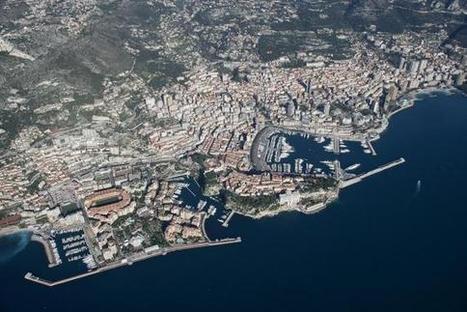 La Principauté de Monaco, eldorado de l'emploi pour les Alpes-Maritimes - Les Échos | RESSOURCES HUMAINES | Scoop.it