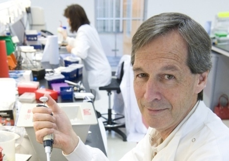 BBSRC FUNDING: Scottish life sciences given £1.1m injection by research council | BIOSCIENCE NEWS | Scoop.it