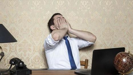 Les patrons de TPE gagnent en moyenne 4200€ net par mois et travaillent 47h par semaine | GESTION TPE | Scoop.it