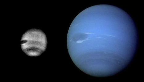 NASA Robots to Travel to Uranus and Neptune - I4U News | Politics Daily News | Scoop.it