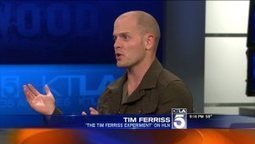 Best-Selling Author Tim Ferriss Talks New Show | KTLA 5 | BECOME A PUBLISHED AUTHOR AND ROCK YOUR BRAND | Scoop.it