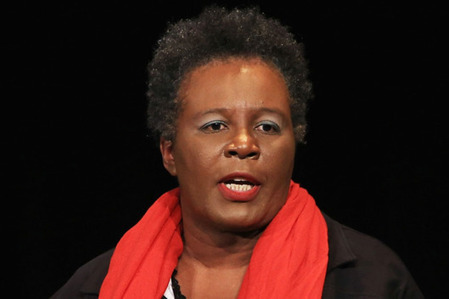 Claudia Rankine Challenges White Teachers, Pities White Racists in AWP Keynote | Fabulous Feminism | Scoop.it