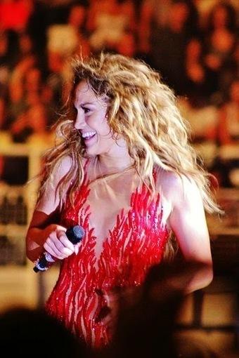 GURU JAY: Jennifer Lopez Vs. Justin Timberlake   Lifestyle   Scoop.it