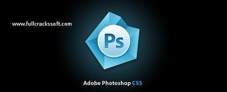 Adobe Photoshop CS5 Serial Key Crack Keygen Full Download   software   Scoop.it