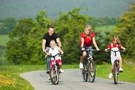 Le tourisme à vélo gagne du terrain | RoBot cyclotourisme | Scoop.it