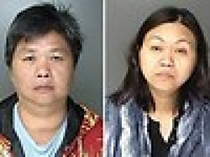 Chinese siblings made MILLIONS from illegal fake designer bags - Malaysia Chronicle | Textile Counterfeiting | Scoop.it
