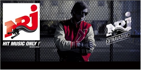 Kavinsky sur NRJ ! | DJs, Clubs & Electronic Music | Scoop.it