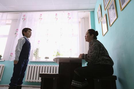 Как якутские сказки готовят детей кпремудростям жизни | Айны и Юкагиры | Scoop.it