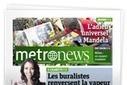 Presse : quel avenir pour le format papier ? | Voie Militante | Scoop.it