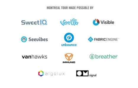Brad Feld Book & Pitch Tour - Last stop, Montreal! - Real Ventures english | Montreal startup community | Scoop.it