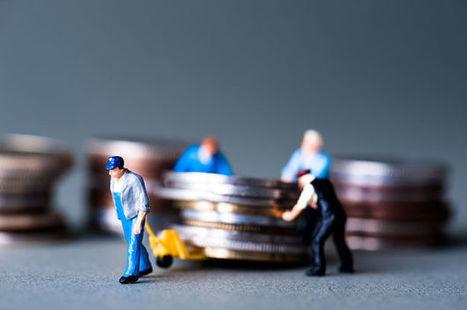 8 questions pour tout comprendre au revenu universel | La Transition sociétale inéluctable | Scoop.it