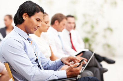 Backchannel Learning in an Organizational Setting | Learning Technology News | Scoop.it