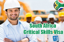 How to Apply for Critical Skills Work Visa for South Africa | OpulentusAbroad | Scoop.it