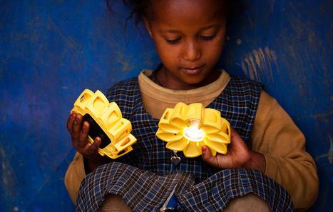 Influencia - Innovations - Un soleil comme arme de développement | Art et création au service de la créativité et de l'innovation collective. | Scoop.it