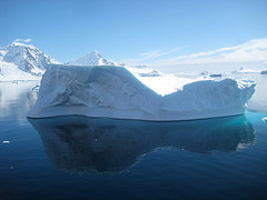 banquise : minimum au nord & maximum au sud ? | Hurtigruten Arctique Antarctique | Scoop.it