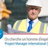 Emploi #Construction #Ingenieur