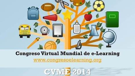 Conferencia magistral: Mundos virtuales 3D inmersivos. El caso de Ciudad Congreso -- by Congreso Virtual Mundial de e-Learning | Conocimiento libre y abierto- Humano Digital | Scoop.it