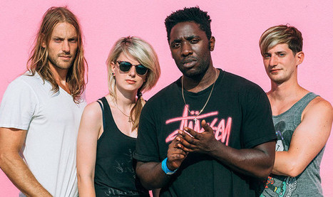Stream Bloc Party's new album 'Hymns' online | Music Extravaganza | Scoop.it