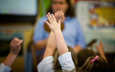 Selection by religion 'should be banned in state schools' | Religion | Scoop.it