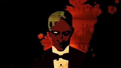 Les personnages de Stephen King présentent son prochain roman | Narration transmedia et Education | Scoop.it
