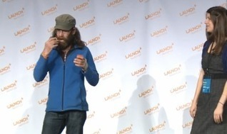 Tryary - For those who want more out of life - How a homeless person moved an audience of tech workers to tears at Launch conference | Tryary | Scoop.it