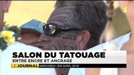 Les tatoueurs souhaitent une meilleure reconnaissance professionnelle | Polynesie 1ère | Kiosque du monde : Océanie | Scoop.it