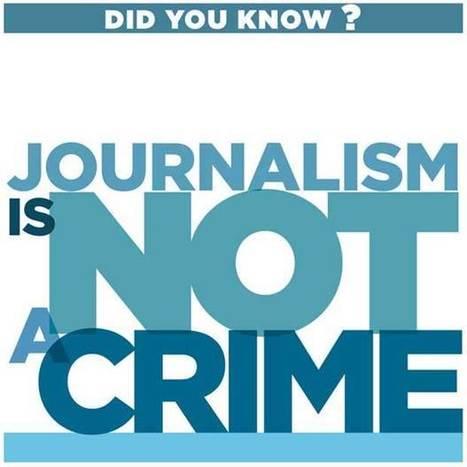 Standing in solidarity with Turkey's journalists | Journalism: the citizen side | Scoop.it