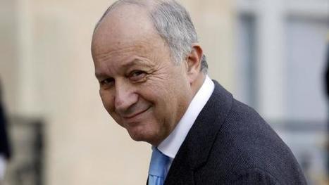 Laurent Fabius sort du gouvernement mais reste président de la COP21 | Actualités écologie | Scoop.it