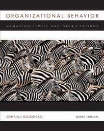 Test Bank For » Test Bank for Organizational Behavior Managing People and Organizations, 9th Edition : Griffin Download | Management Test Bank | Scoop.it