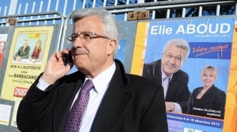 Scandale des abattoirs: Elie Aboud dévoile les mesures de la commission d'enquête | Attitude BIO | Scoop.it