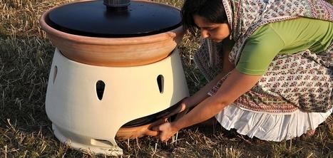 Eliodomestico : un dispositif écologique qui transforme l'eau salée en eau potable | Comportement durable | Scoop.it