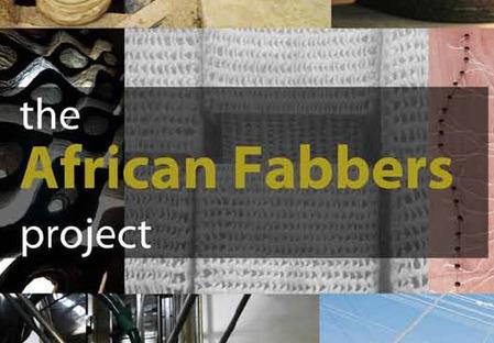 African Fabbers selezionato per la Biennale di Marrakech - Fabzine.it   Digital fabrication   Scoop.it